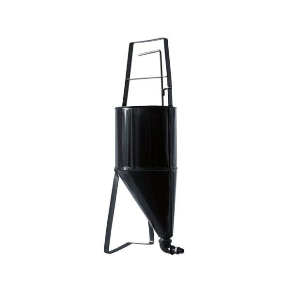 Лейка для заливки швов битумом ПКЗ-10