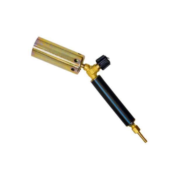Газовоздушная горелка для битумоварки БМ-70 (МИНИ)