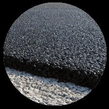 песчаный асфальт